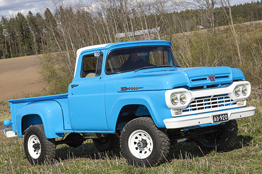 Ford4x4